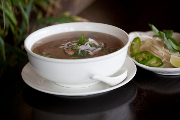 Our famous PHO